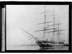 USS Constitution circa 1909-1920