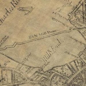 Mill_pond_map_1771