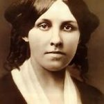 Louisa May Alcott: The First Woman Registered to Vote in Concord