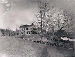 Liberty Farm