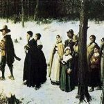 When Christmas Was Banned in Boston