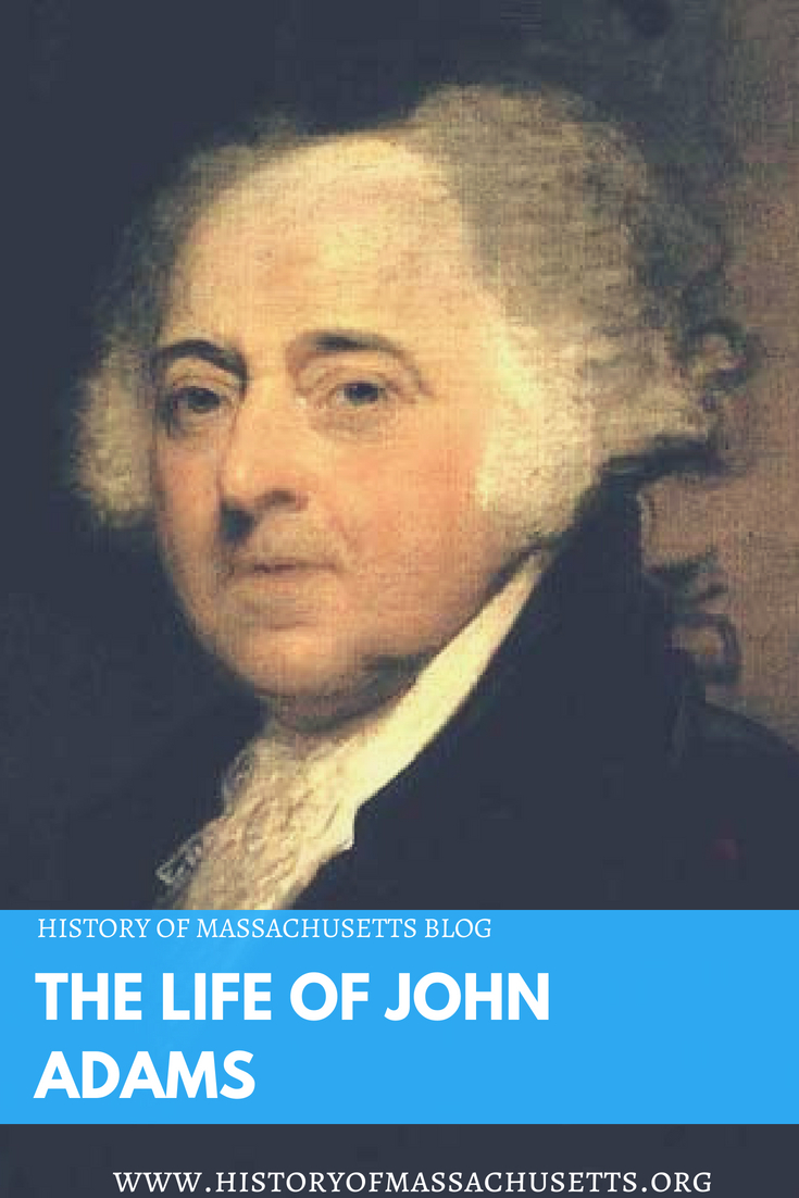 The Life of John Adams