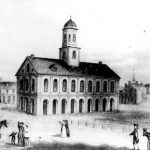 Was Faneuil Hall Built with Slave Money?