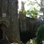 Did Nikola Tesla Live at Hammond Castle?