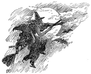 "Illustration from Charles Mann's ""In the Heart of Cape Anne, Or the Story of Dogtown"""