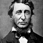 Henry David Thoreau's Visit to Dogtown