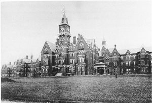 Danvers_State_Hospital_Kirkbride_Complex_circa_1893