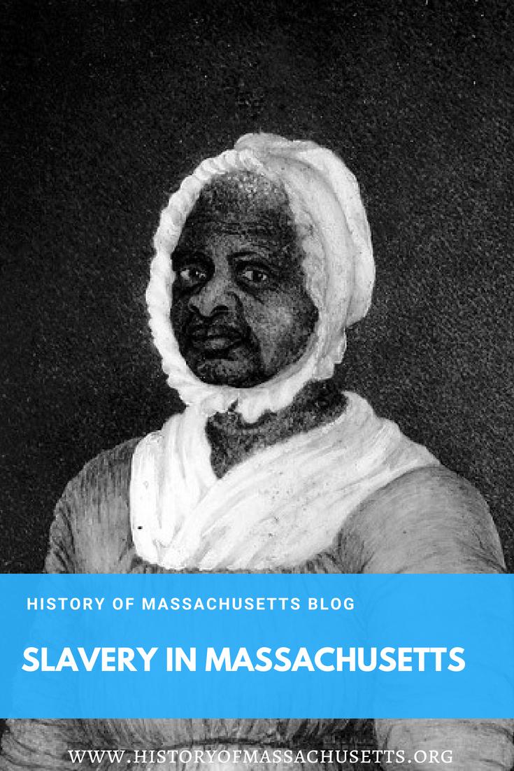 slavery in massachusetts history of massachusetts blog