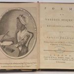The Poetry of Phillis Wheatley