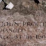 John Proctor: First Male Accused Witch