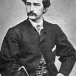 John Wilkes Booth Owned Property in Boston