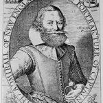 Captain John Smith Describes Early Massachusetts