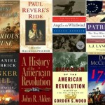 The Best Books About the American Revolution