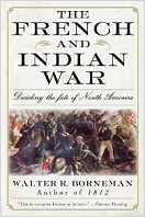 French and Indian War by Bourneman