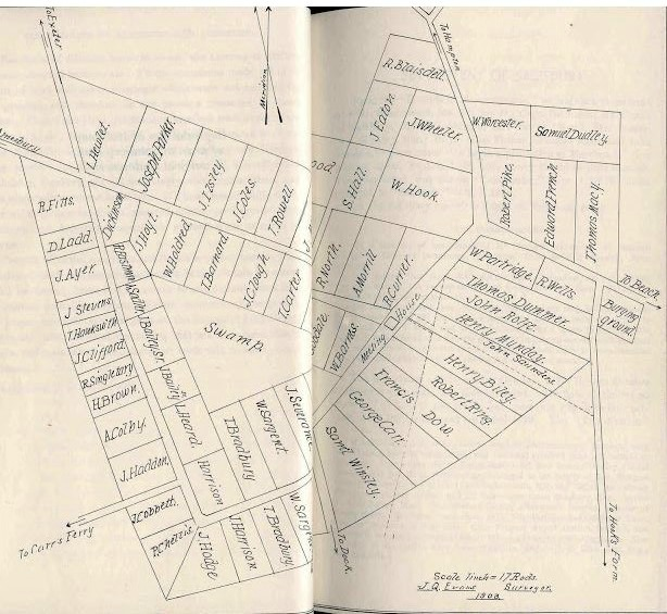 History Of Salisbury Massachusetts History Of Massachusetts Blog