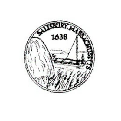 Salisbury Massachusetts town seal