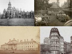 19th Century Massachusetts