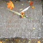 George Jacobs, Sr: The Fearless Accused Witch