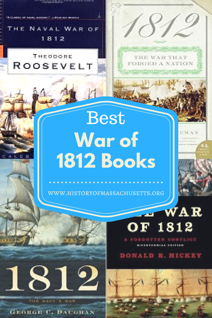 Best War of 1812 Books