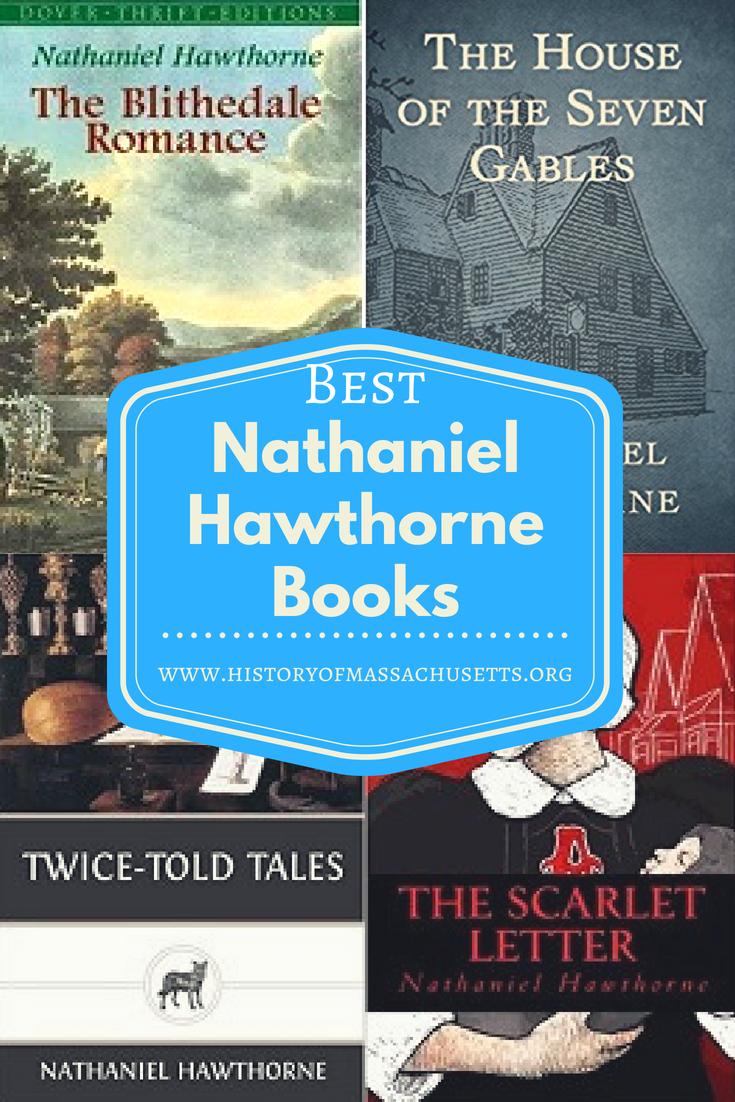 Best Nathaniel Hawthorne Books