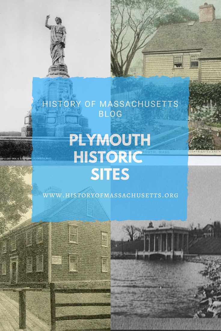 Plymouth Historic Sites