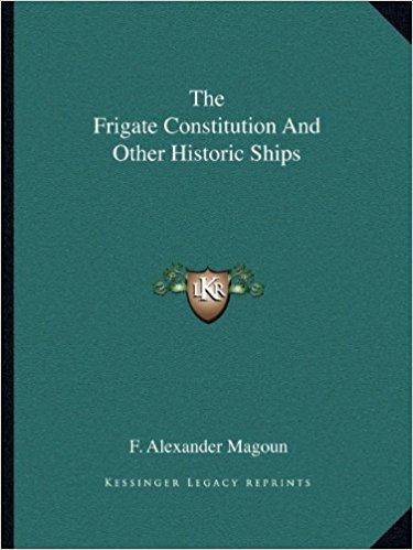 Best Uss Constitution Model Plans History Of Massachusetts Blog
