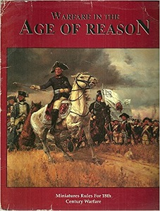 Warfare in the Age of Reason
