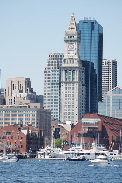 Marriott's Boston Custom House