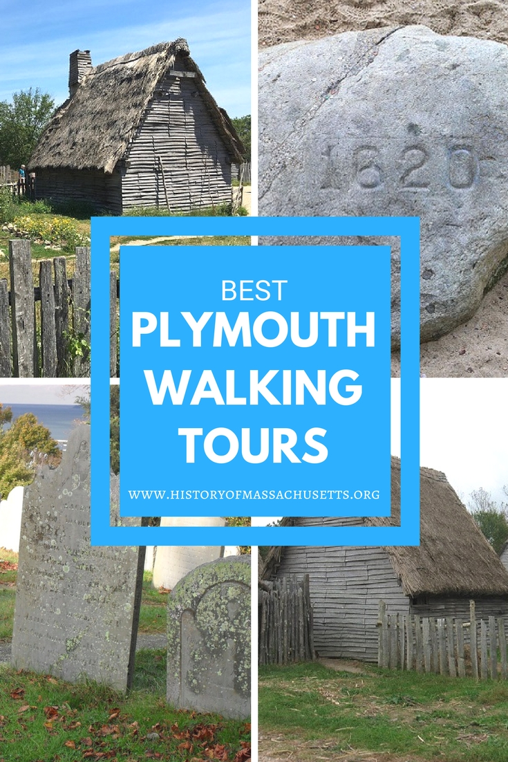 Best Plymouth Walking Tours