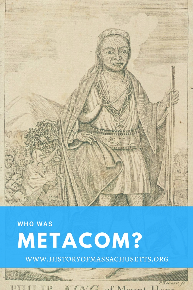 Who Was Metacom