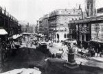 Scollay Square, Boston, Mass, circa 1880s