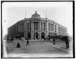 South Station, Boston, Mass, circa 1890