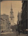 Old North Church, Boston, Mass, circa 1898