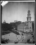 Park Street Church, Boston, Mass, circa 1906