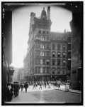Parker House, Boston, Mass, circa 1900