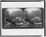 Quincy Market, Boston, Mass, circa 1906