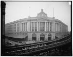 South Station, Boston, Mass, circa 1904