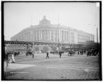 South Station, Boston, Mass, circa 1905