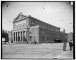 Symphony Hall, Boston, Mass, circa 1904