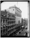 Tremont Street, Boston, Mass, circa 1900