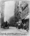 Tremont Street, Boston circa 1903