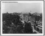 Tremont Street in Boston circa 1910