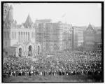 Trinity Church in Boston circa 1903