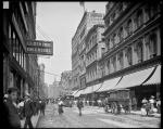 Washington Stree, Boston, Mass, circa 1906