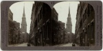 Old North Church, Boston, Mass, circa 1890-1919