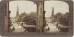 Park Street, Boston, Mass, circa 1905