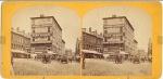 Scollay's Building, Court Street, Boston, Mass, circa 1850-1889