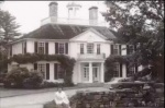 Helen Moseley House at Maudslay State Park in Newburyport circa 1940/50s