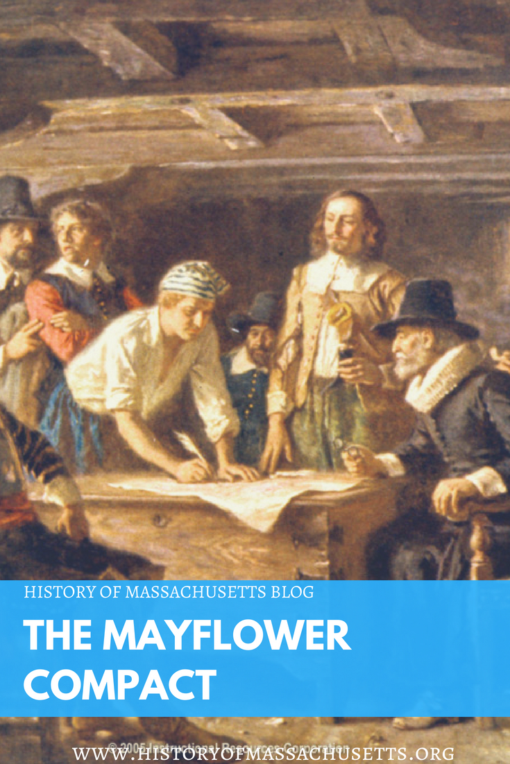 What is the Significance of the Mayflower Compact?