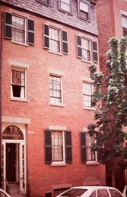 The Hayden House